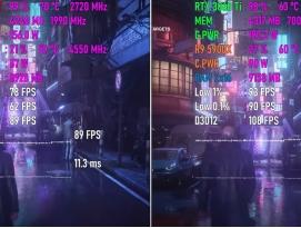 AMD 라데온 RX 6600 XT vs RTX 3060 Ti Test in 8 Games by 아키텍트