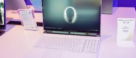 델, DGFF 모듈 탑재 ALIENWARE Area-51m 노트북 발표 by 아키텍트