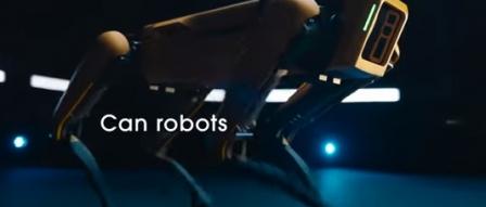 Boston Dynamics, 기업시장에 4족 강아지형 로봇 Spot 출시 by 아키텍트