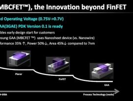 삼성, 2023년까지 미국에 170억 달러 규모의 실리콘 공장 건설 by 아키텍트