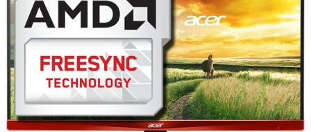 엔비디아 지포스 시리즈에서 AMD 라데온 프리싱크 지원 by 파시스트