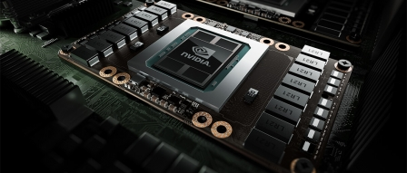 NVIDIA 암페어 GPU는 절반의 전력으로 50% 더 빠르다 by 아키텍트