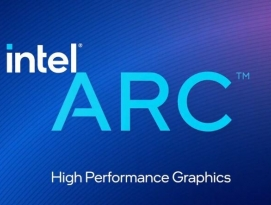 "Intel, 새로운 고성능 그래픽 브랜드 ""Intel Arc"" 출시 by 아키텍트"