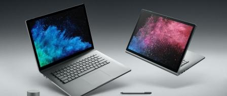 서피스북 3(Surface Book 3)로 보이는 제품이 3DMark에 등장 by 아키텍트