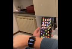 MacRumors에 따르면 iOS 14.5 beta에서는 애플워치(Apple Watch)를 이용해 마스크 착용시에도 Face ID에서아이폰 잠금 해제 기능이 추가되는 것으로 보인다.    그 기능이란아이폰과 페어링 된 Apple Watch를 장착...