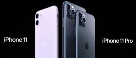 애플 실적 발표(2019년 4분기), 글로벌 1등 기업의 포스 by RAPTER