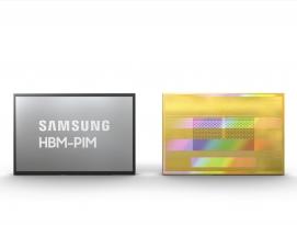 삼성전자, 세계 최초 인공지능 HBM-PIM 개발 by 파시스트