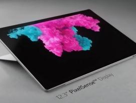 마이크로소프트 차세대 서피스 프로6 공식 발표 (Microsoft Surface Pro 6) by 아키텍트
