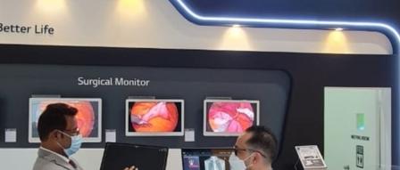 LG전자, 인공지능(AI) 탑재한 디지털 엑스레이 검출기 출시 by 파시스트