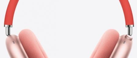 애플 에어팟 맥스 - 세계 이어폰 시장 정복에 이어 헤드폰까지 정복한다 by 아키텍트