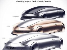 애플카(Apple Car) 생산은 2024년 이후? - 자체 개발 최첨단 배터리 by 아키텍트
