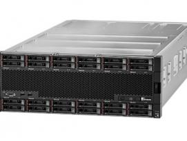 레노보(Lenovo), 인공지능/HPC 타겟 ThinkSystem SR670 등 발매 by RAPTER