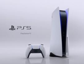 신형 플레이스테이션5의 리테일 디자인 공개 by 아키텍트