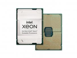 인텔, 10나노 Ice Lake 기반 3세대 Xeon 스케일러블 프로세서 출시 by 아키텍트