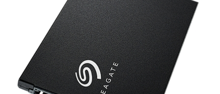 Seagate, 2TB 가전용 2.5인치 BarraCuda SSD 투입 by 아키텍트