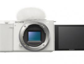 소니, 새로운 렌즈교환식 브이로그 카메라 ZV-E10 출시 by 파시스트
