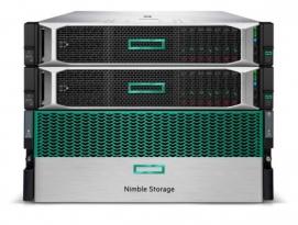 HPE Nimble Storage dHCI 발표, 심플함과 확장성을 양립 by RAPTER