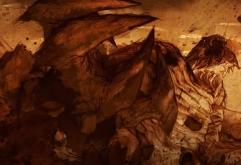 디아블로 스토리 한눈에 보기 완전판 (Diablo Story Full Movie)