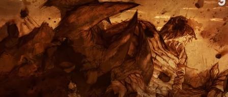 디아블로 스토리 한눈에 보기 완전판 (Diablo Story Full Movie) by 파시스트