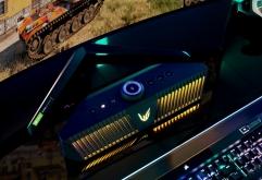 LG전자가 LG 울트라기어(UltraGearTM) 게이밍스피커를 출시하며 게이밍 시장 공략을 가속화한다.  LG 울트라기어는 고성능 게이밍 기기 브랜드로, 승리를 안겨주는 최강의 무기라는 의미를 담았다. LG전자는 2018년 ...