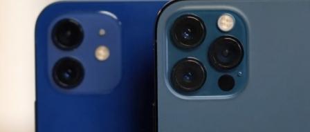 아이폰14 시리즈는 5.4인치 모델 폐지? 8K 촬영 대응 4800만 카메라 탑재 예측도 by 아키텍트