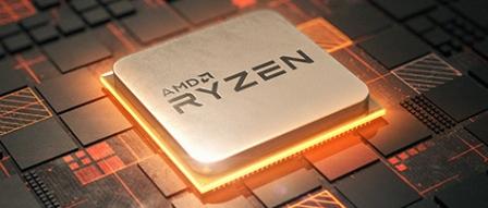AMD, 2019년 2분기 실적발표 - 지속되는 내리막 길 by 아키텍트