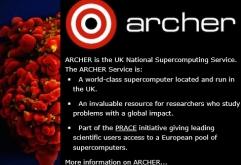 UK 리서치 이노베이션은 10월 15일, AMD CPU를 채용한 슈퍼컴퓨터 ARCHER2를 발표했다.    하나의 노드는 64코어/2.2GHz 클럭의 Rome CPU을 2기 탑재하며 총 5848개의 노드로 구성되어 합계 코어 수 748544코어, 1....