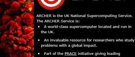 UK 리서치 이노베이션, AMD 로마 채용 슈퍼컴퓨터 ARCHER2  발표 by 아키텍트