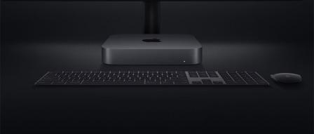 4년만의 쇄신으로 5배 빨라진 신형 맥미니(Mac mini) 발표 by 아키텍트