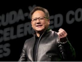 5월 14일, 엔비디아(NVIDIA) 암페어 신규 GPU 발표? by 아키텍트