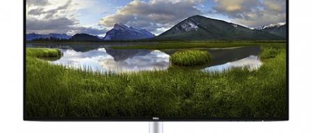 델, DisplayHDR 600 인증 프레임리스 S2719DC 발매 by 아키텍트