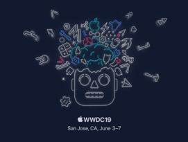 Apple, 6월 3일부터 미 산호세에서 WWDC 2019 개최 by 아키텍트