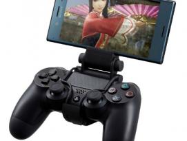 소니, PS4무선 게임 컨트롤러 마운트 국내 정식 출시 by RAPTER