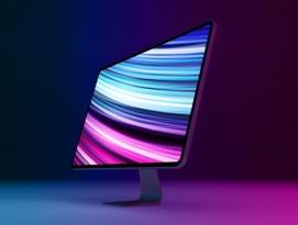 애플, 뉴 iMac24를 10~12월 출시? Apple Silicon 탑재 가능성 by 프로페셔널