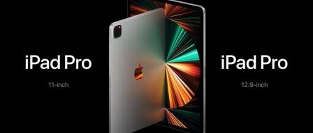 애플, M1 칩 탑재 신형 아이패드 프로 발표 by 아키텍트