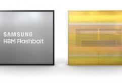 삼성전자가 차세대 슈퍼컴퓨터(HPC)와 인공지능(AI) 기반 초고속 데이터 분석에 활용될 수 있는 초고속 D램, '플래시볼트(Flashbolt)'를 출시했다.  '플래시볼트'는 16기가바이트(GB) 용량의 3세대 HBM2E(고대역폭 메...
