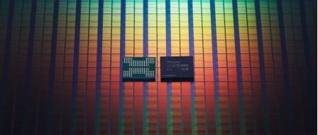 SK하이닉스, 세계 최초 '128단 4D 낸드' 양산 by RAPTER