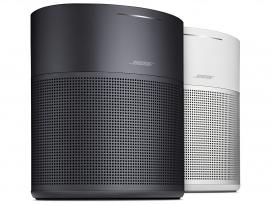 BOSE, 알렉사(Alexa)+Google 어시스턴트 대응 Bose Home Speaker 300 발매 by 프로페셔널