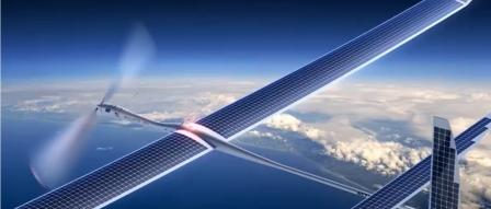 [Project Taara] 레이저 기반 20Gbps 통신 시스템으로 700TB 전송 by 아키텍트