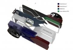 엔비디아의 차세대 고성능 GPU 암페어(Ampere)의 출시가 눈앞에 다가온 것으로 보인다.  엔비디아는 한국 전파 연구원(RAA)에 인증을 위해 PG133A 보드 디자인을 제출했으며 이 보드는 이미 수 많은 유출이 발생한 것...