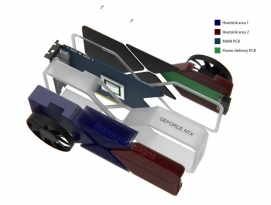 엔비디아의 신형 GPU 암페어(Ampere) 출시 눈앞 by 아키텍트