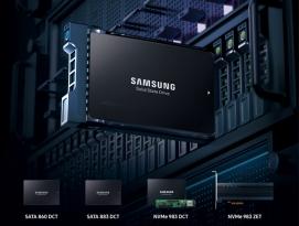 '삼성 SSD', 종류별-용도별 대표주자는? by RAPTER