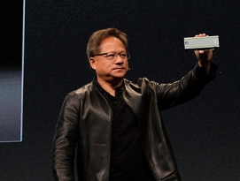NVIDIA, 인공지능 추론 처리에 특화된 Tesla T4 발표 by 아키텍트