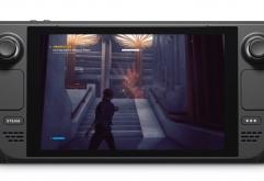 밸브(Valve)는 동사의 스팀 운영체제(Steam OS)가 작동하며 다양한 PC용 게임을 플레이할 수 있는 7형 핸드헬드 게임기 스팀덱(Steam Deck)을 발표했다. 2021년 12월 발매되고, 가격은 64GB eMMC 모델이 399달러,...