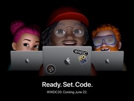 애플(Apple) WWDC20, 6월 22일 온라인 개최 by 아키텍트