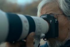 소니코리아, 압도적인 Eye-AF 성능을 강조한 a7R III 신규 광고 온에어  4,240만 화소 초고해상도 풀프레임 카메라 a7R III가 구현하는 완벽한 포트레이트 사진을 위한 압도적인 Eye-AF 성능 강조 '내셔널 지오그래...