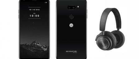 두 번째 超프리미엄 스마트폰 'LG 시그니처 에디션' 출시 by RAPTER