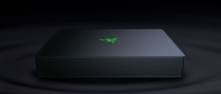 Razer, 트라이 밴드&메시 대응 Wi-Fi 라우터 Sila 발매 by 아키텍트