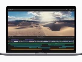Apple, 8코어 i9탑재 최고급 맥북 프로(MacBook Pro) 발매 by 아키텍트