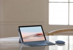 Microsoft가 새로운 Surface 패밀리 제품군을 발표했다. 이번에 발표된 제품은 2018년에 발표된 Surface Go의 후계 Surface Go 2, 2018년에 발표된 Surface Book 2의 후계 Surface Book 3 두 가지 제품이다.    ...